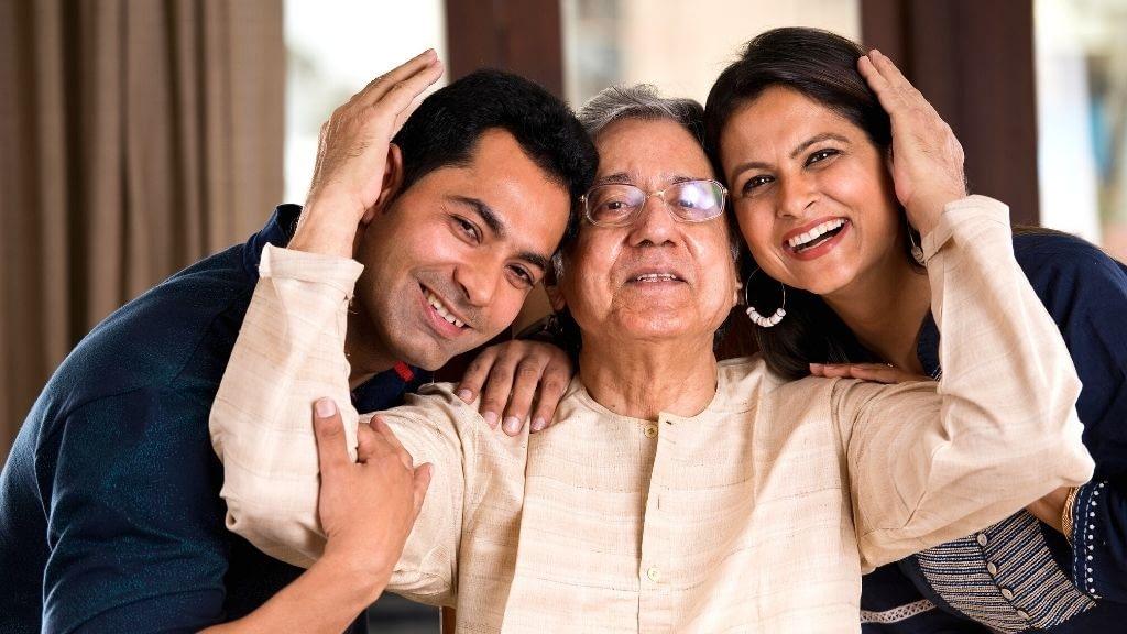 dentist for seniors