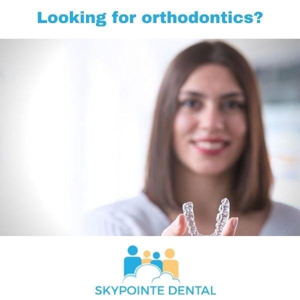 orthodontist calgary ne
