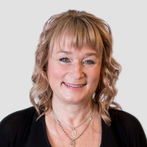 Barb - Registered Dental Hygienist - Airdrie