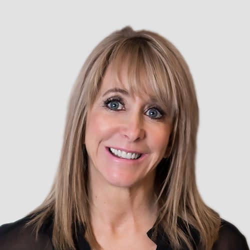 Jennifer Buchanan - Dentist - Airdrie