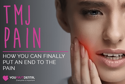 TMJ Pain – How You Can Finally Put an End to the Pain!