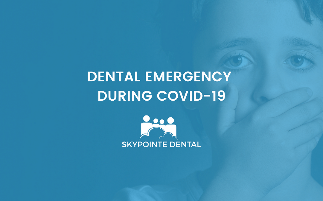 Accepting Emergencies: Emergency Dentist Explains What You Need to Know