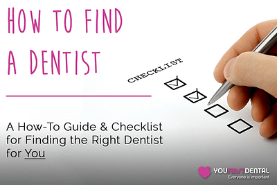 How to Find a New Dentist in Airdrie AB