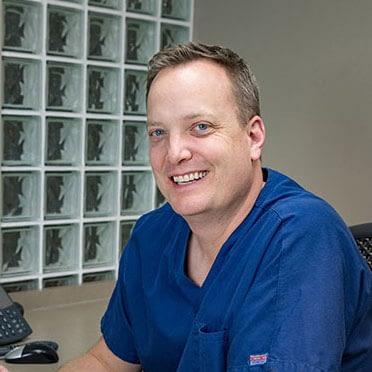 Dr. R. Ryan Goos